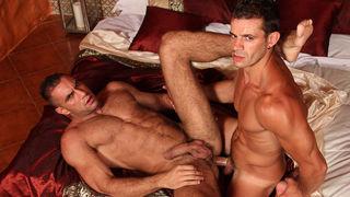 Casting Couch #294: Sergio Serrano, Nacho Valente