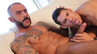 Reality Porn #2: Juanjo Rodriguez, John Rey