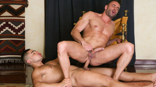 On the Prowl 2 - Scene 3: Mateo Stanford, Fabian