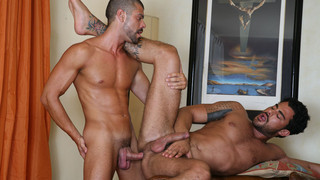 On the Prowl 2 - Scene 4: Arnau Vila, Jared