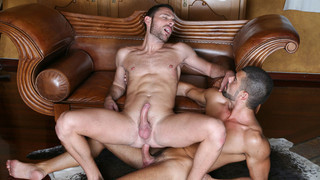 On the Prowl 3 - Scene 6: Arnau Vila, Aitor Bravo