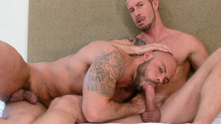 Casting Couch #64: Rocco Banks, Agustin