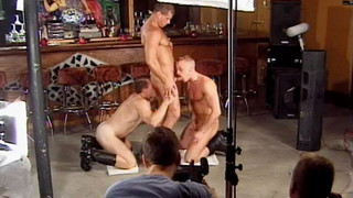 Wet Dreams 1 - Behind the Scene 1