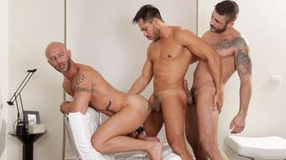 Skins: The Handyman - Ansony, Max Toro, Aymeric Deville