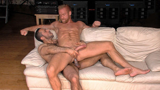 House Rules - Scene 3 Adam Champ, Christopher Daniels