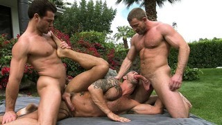 Impulse, sc. 1 - Jessy Ares, Adam Killian, Shay Michaels