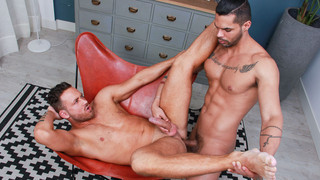 Meat Men: Carousel - Logan Moore, Lucas Fox