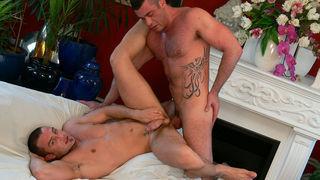 Casting Couch #66 Luciano Prado, Vito
