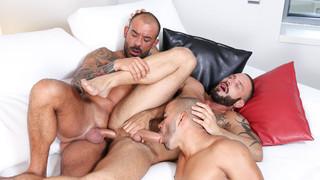 Meat Men: Floor 69 - Juanjo Rodriguez, Antonio Miracle, Rick De Silver