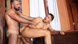 Casting Couch #353: John Rodriguez, Xavi Garcia