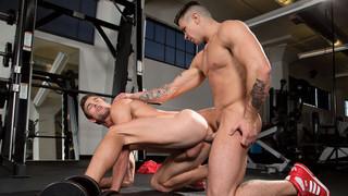 Musclebound: Ryan Rose, Trenton Ducati