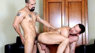 Horndogs, sc. 10 - Amir Dib, Patryk Jankowski