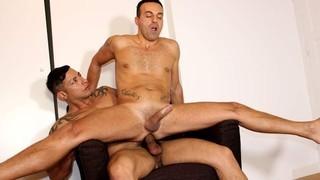 Casting Couch #362: Mylo K, Julio Rey