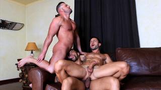 Wild Seed: Lucas Fox, Gabriel Lunna, Andy Star