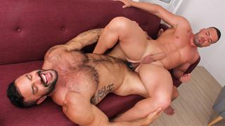 Sex Men: Gym Rats - Rogan Richards, Gabriel Lunna