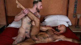 Casting Couch #379: Xavi Garcia, Manuel Scalco