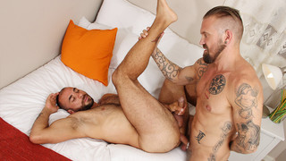 Casting Couch #380: Jorge Leal, Stephan Raw