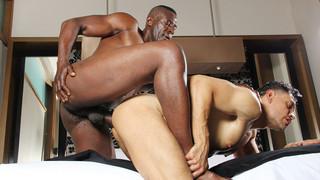 Room Service: Titan Tex, John Rodriguez