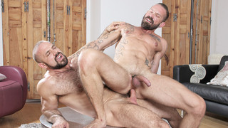 On Fire: Felipe Ferro, Stephan Raw