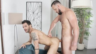 Obey Me: Andy Onassis, Angelo Curti