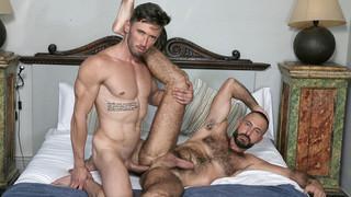 Bedfellows: Marcos Oliveira, Xavi Garcia