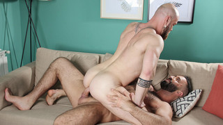 After Pool: Lex Anders, Peter Coxx