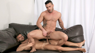 CASTING COUCH 453: Jota Palma, Andy Star