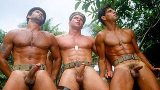 Jungle Heat - Scene 2