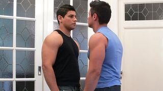 Casting Couch #41: Tomas Sebastiani, Jorge