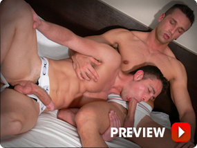 Free video of Casting Couch #222: Dani Demon, Hugo Martin