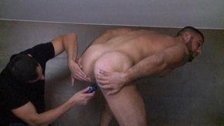 Costa Brava: Grooming Confessions - Scene 2