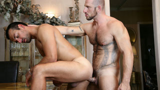Casting Couch #260: Aitor Crash, Marc