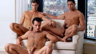 Montreal Men - Scene 1