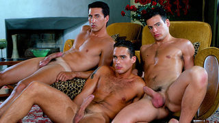 Thick as Thieves - Scene 3