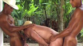 Amazon Adventure - Scene 1