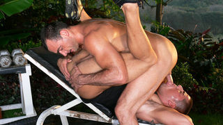 Tropical Adventure 1 - Scene 5