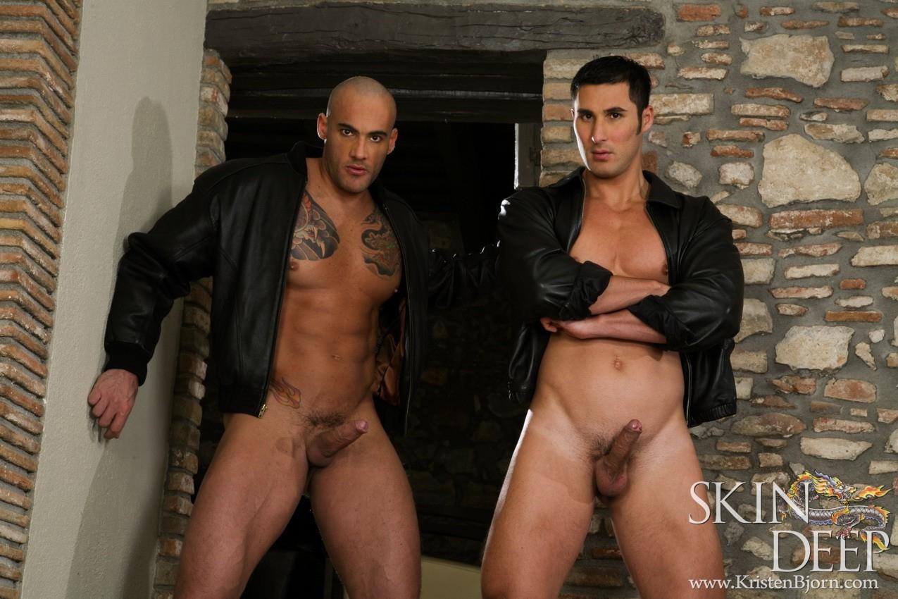 Actor Porno Jordi Casal ▷ group model layout detail kristen bjorn / bareback porn
