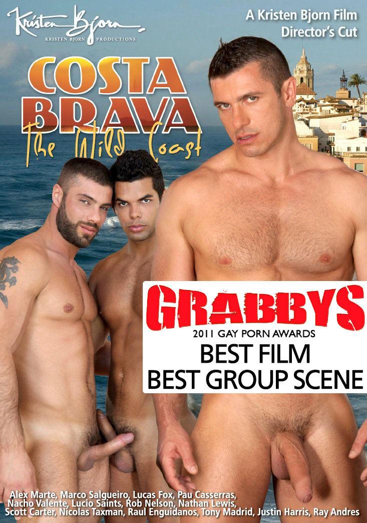 Ročník gay bareback porno