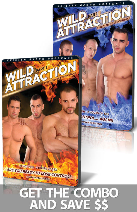 Wild Attraction 1&2