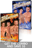 WILD ATTRACTION, Parts 1&2