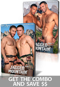 Jagged Mountain 1&2