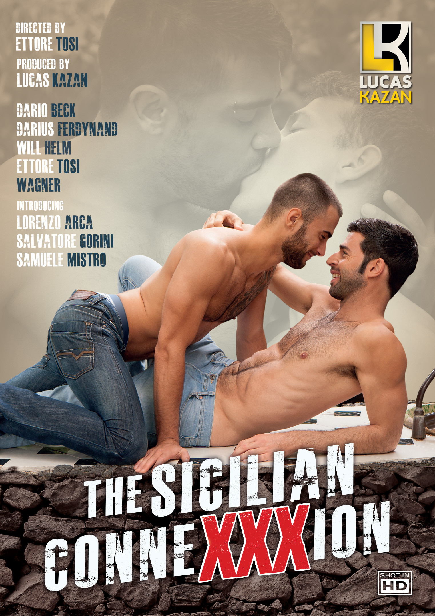 Nude movies of gay couples doing sex in 8