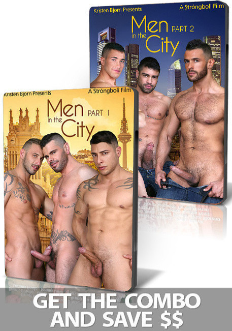 Men in the City 1&2