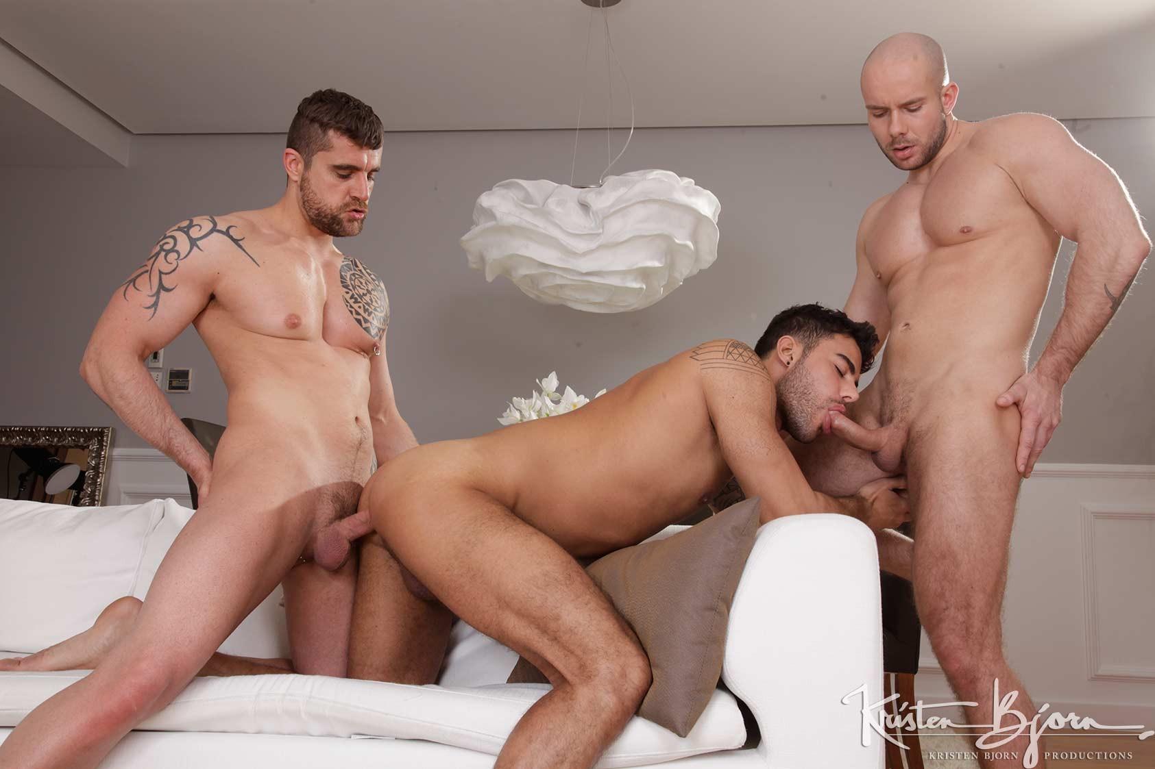 Naked Gay Men Movies