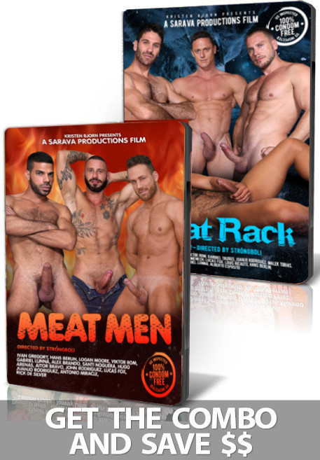 Meat Men & Meat Rack