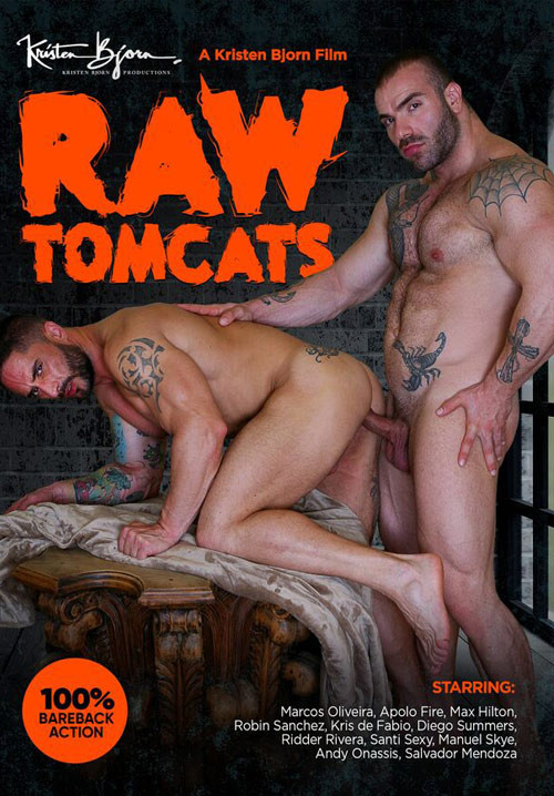 Raw Tomcats