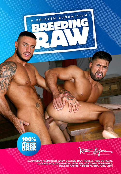 BREEDING RAW