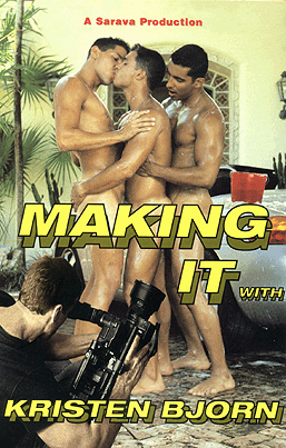 MAKING IT WITH KRISTEN BJORN