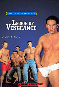 LEGION OF VENGEANCE