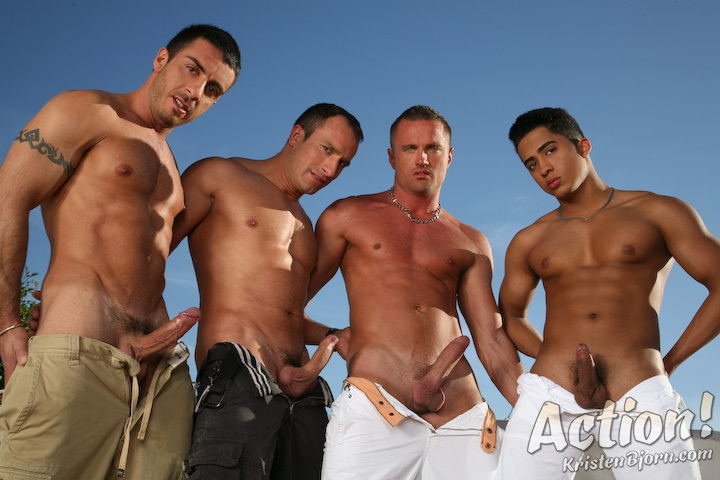 Gay movie of alex todd leads the 3